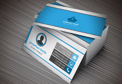 The Essential Business Card - premium, yet affordable custom business card