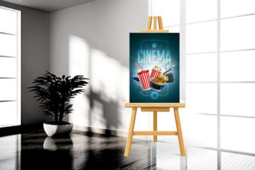 Photo quality poster printing - Premium custom posters