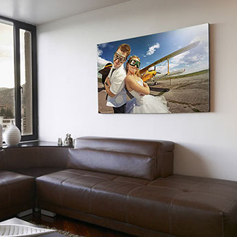 Large canvas prints, canvas signs