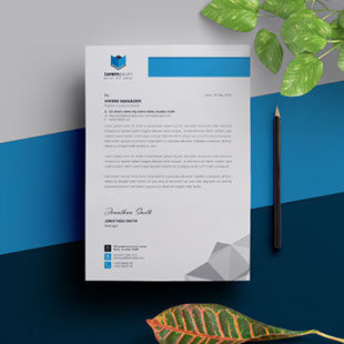 Your complete source for custom letterhead printing!